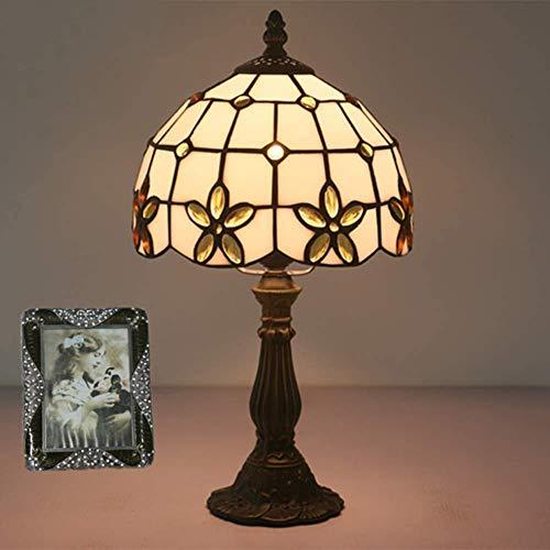 GANE Lámpara de pie Conjunto Lila Luces de Pared de Mesa Luz de Techo Lámpara Colgante