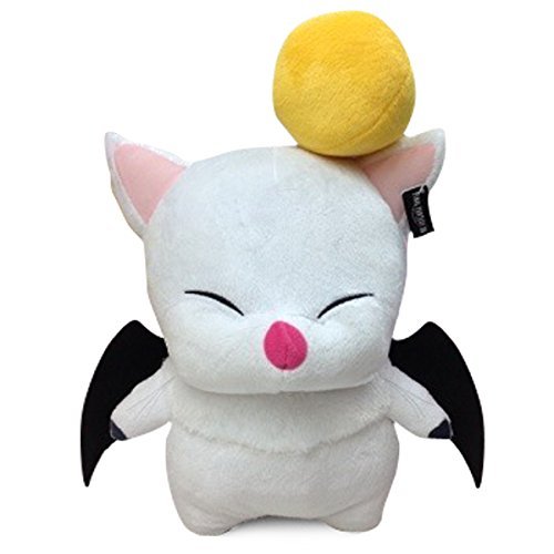 Taito Final Fantasy XIV Online A Realm Reborn Kuplu Kopo Stuffed Plush, X-Large/15 by Taito