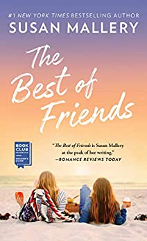 The Best of Friends by [Susan Mallery]
