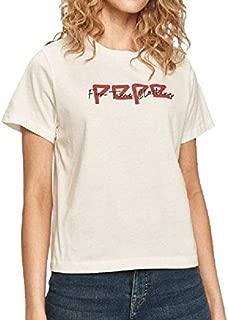 Amazon.es: Pepe Jeans Camisetas, tops y blusas Mujer: Ropa