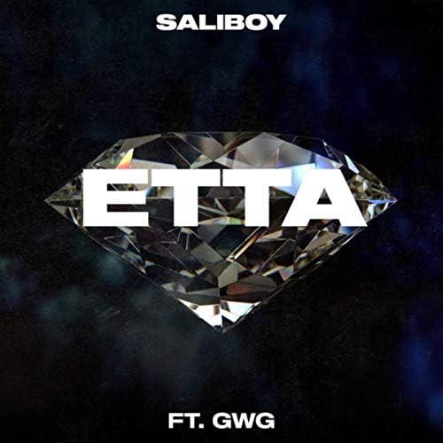 Saliboy feat. GwG