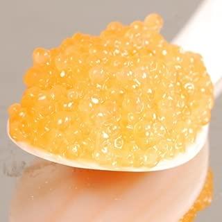 American Golden Whitefish Caviar (2 Oz)