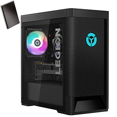 Compare Lenovo Legion T5 (Tower 5) vs other gaming PCs