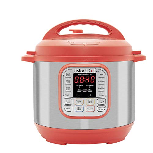 Instant Pot Duo only $59.99 (reg $99)