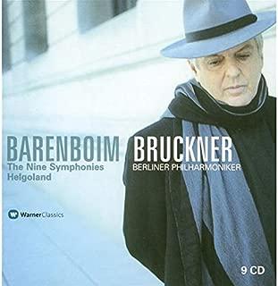 Bruckner: The Nine Symphonies / Helgoland
