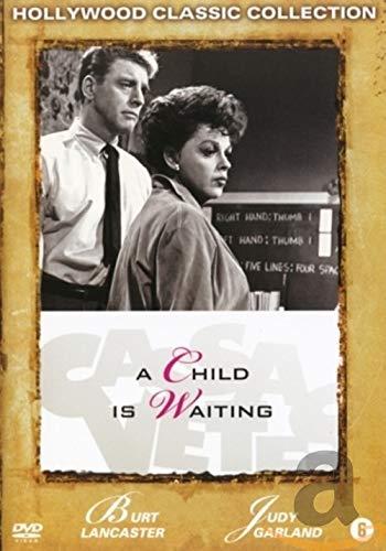 Ein Kind wartet / A Child Is Waiting [Holland Import]