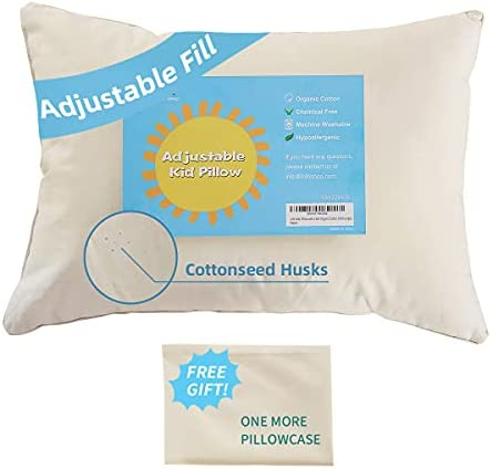 Top 10 Best organic pillows for sleeping Reviews