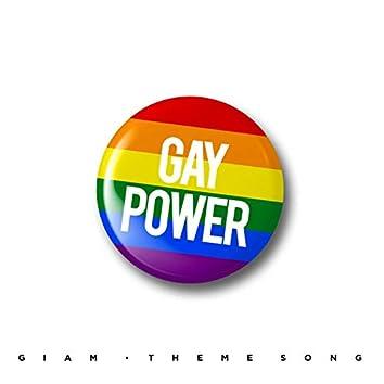 Gay Power Giam (Radio Edit)