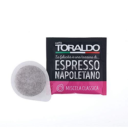 Caffè Toraldo Napoletano Miscela Classica 50 Cialde
