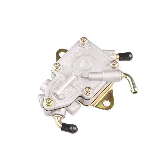 MOSTPLUS Fuel Pump Compatible with Yamaha RHINO 450 660 UTV 5UG13910010
