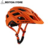 Cairbull New Cycling Helmet Trail Xc Bicycle Helmet in-Mold MTB Bike Helmet Casco Ciclismo Road Mountain Helmets Safety Cap