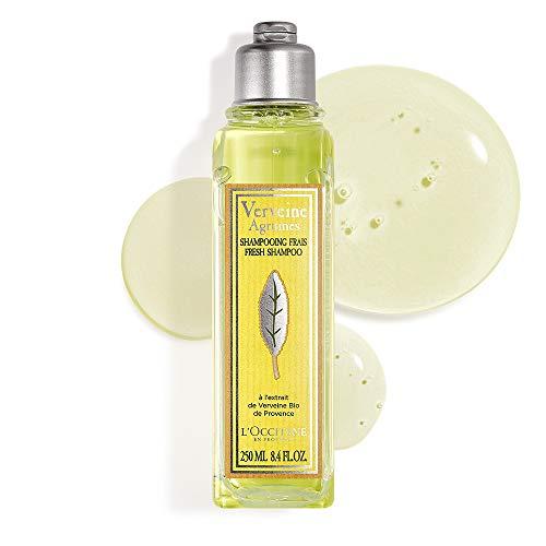 Occitane Verveine Zitrus Shampoo, 250 ml