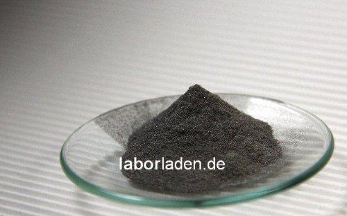 1000g Magnesiumpulver <40µm * Labor, Survival, Feuerstarter - Beste Qualität aus Deutschland!