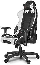 Arozzi Verona-JR-White Computer Gaming/Office Chair