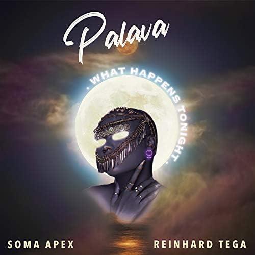Soma Apex & Reinhard Tega
