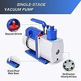Immagine 2 orion motor tech pompa vuoto