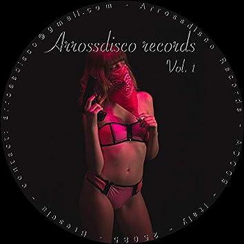 Arrossdisco Records Vol. 1