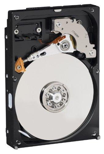 Western Digital WD1600AVJS AV 160GB interne Festplatte 89 cm 35 Zoll 7200rpm 8MB Cache SATA