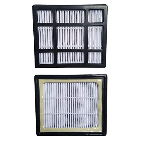 Filtro HEPA compatible con aspiradora NILFISK: Coupe Neo, One Clean Air, One Prime, One Reach, 78601000