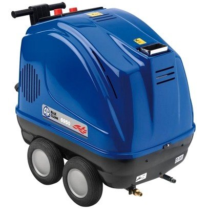 Annovi Reverberi - Hidrolavadora ar blue clean ar 6950