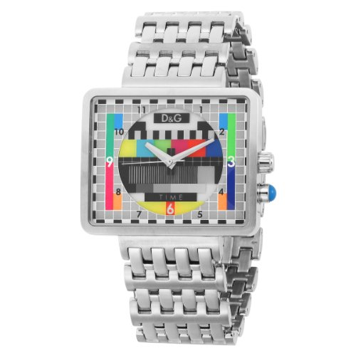 D&G Dolce&Gabbana Damenarmbanduhr Medizine Man DW 0197