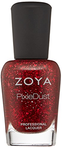 ZOYA Pixie Dust Nail Polish, Oswin Ultra