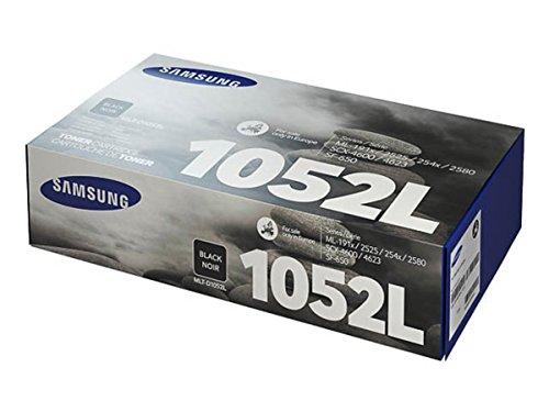 Samsung ML-2545 (1052L / MLT-D 1052 L/ELS) - original - Toner schwarz - 2.500 Seiten