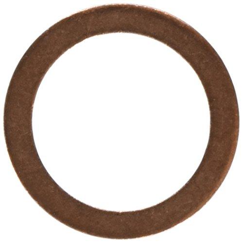 KS tools cuivre, joint d'étanchéité à l'extérieur, diamètre 26 mm de diamètre intérieur 19 mm-lot de 10–430.1507