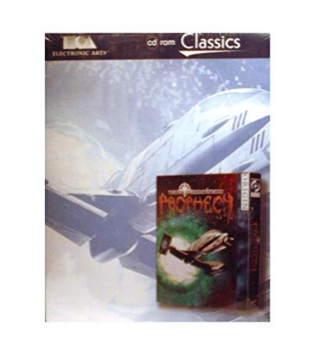 Preisvergleich Produktbild Wing Commander 5 - Prophecy