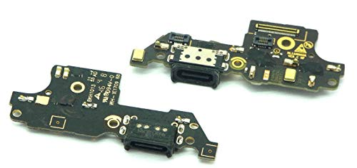 imponic für Huawei Mate 9 Micro Dock Lade Connector Flex Kabel USB Flex Cable