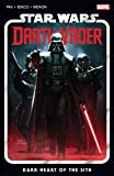 Star Wars: Darth Vader by Greg Pak Vol. 1: Dark Heart Of The Sith (Star Wars: Darth Vader (2020-))