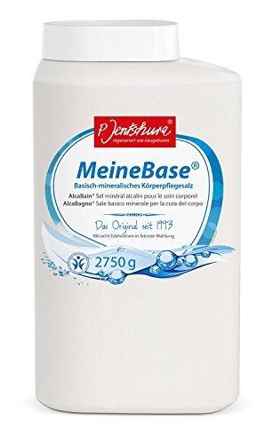Jentschura: P. Jentschura Meine Base 2750g (2750 g)