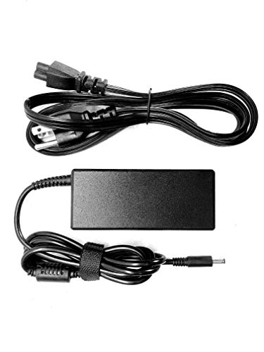 AXOSIS 45W AC Adapter Laptop Charger Compatible for Dell Inspiron 15 7000 5000 3000 Series Charger 13 7352 7347 7348 5368 5378 5379 7368 7378 14 3451 3452 3458 3459 5458 11 3147 3148 3152 with Cord
