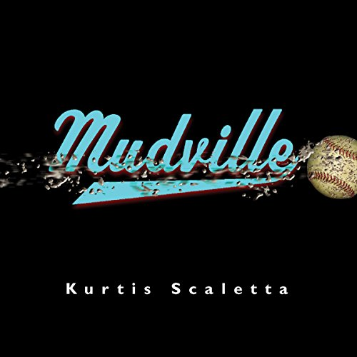 Mudville audiobook cover art