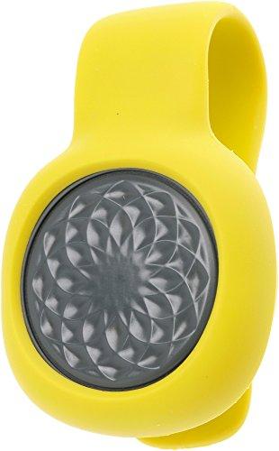 Jawbone UP Move Fitness Tracker gelb Einheitsgröße