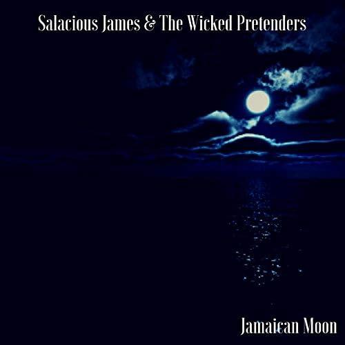 Salacious James & the Wicked Pretenders