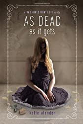 Cover of As Dead As It Gets