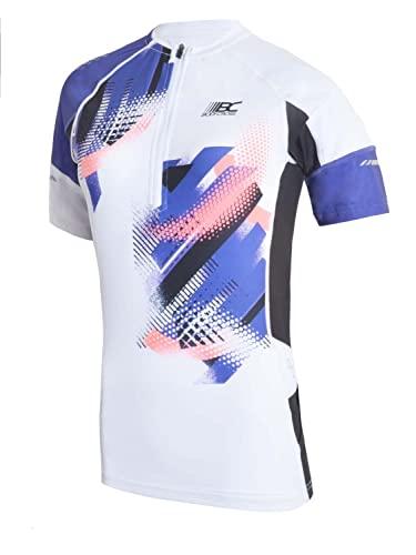 BODYCROSS Camiseta Milie Ultra Blanco