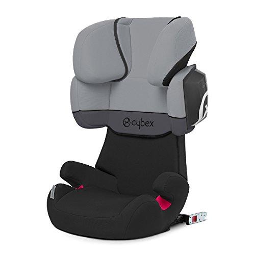 Cybex Silver Seggiolino Auto per Bambini Solution X2-Fix, per Auto Con e...