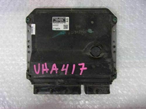 REUSED 5 ☆ popular PARTS Engine ECM Module Max 87% OFF Fits 07 Control Camry 8966
