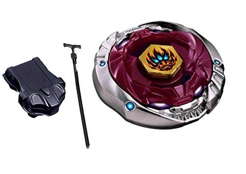 Rapdity Phantom Orion Kampfkreisel 4D Power Stahl-Umrandung Metall Masters der Beybladesserie Fusion OVP DREH-Launcher NEU