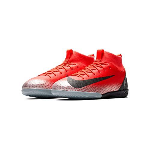 Nike JR SPRFLY 6 Academy GS CR7 IC - 5,5Y / 38