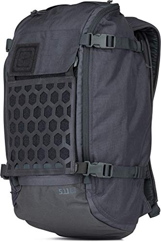 5.11 TACTICAL SERIES AMP24 BACKPACK Rucksack, 51 cm, Grau (Tungsten)
