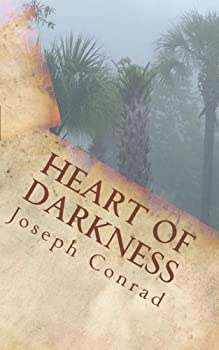 Paperback Heart of Darkness Book