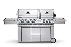 napoleon natural gas grill