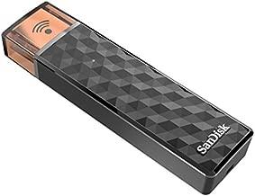 SanDisk 64GB Connect Wireless Stick Flash Drive - SDWS4-064G-G46