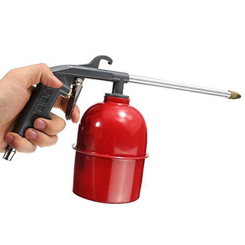 Forspero Autoreiniger, solvent, luchtsprayer, sifon deegreaser voor het schoonmaken van je auto