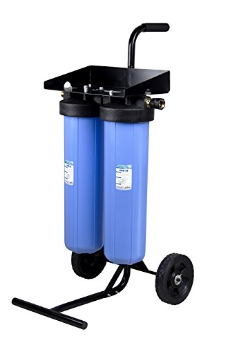 APEC Water Systems APEC Spot Free Water Deionization Car Wash System CWS-300, White