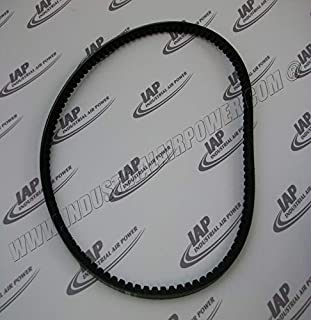0367-0100-60 Belt Cinghia XPA LP - Designed for use with Atlas Copco Air Compressors