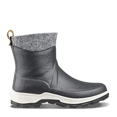 Nokian Pallas, 38,0/38 EU, Black/Grey